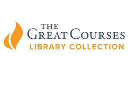 Great Courses Logo